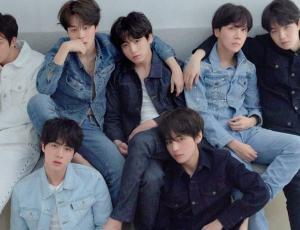 BTS hizo historia en el ranking Billboard