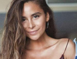 Camila Gallardo saca aplausos tras el lanzamiento de nuevo videoclip