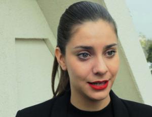 """Camila Stuardo reveló que también rechazó ser princesa de """"Amor Ciego"""""""