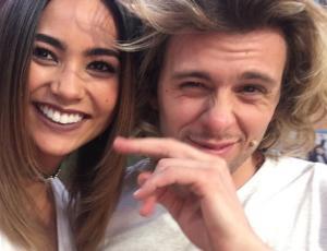 Camila Recabarren cuenta su primer encuentro con la familia de Joaquín