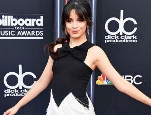 Camila Cabello terminó en urgencias tras los premios Billboard