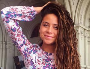 Camila Gallardo estará en Viña 2017