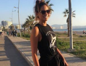 Camila Recabarren anuncia que comenzó de cero tras quiebre amoroso