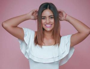 Camila Recabarren es comparada con Beyoncé por nuevo cambio de look