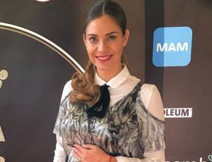 Camila Stuardo anunció sexo y nombre de su futuro hijo