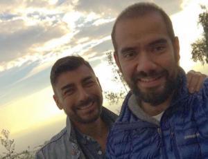 Andrés Caniulef confirma quiebre amoroso
