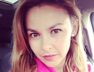 Carla Pardo enfrentó duro conflicto familiar en Instagram