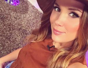 Cata Vallejos debuta como cantante con pegajoso reggaetón