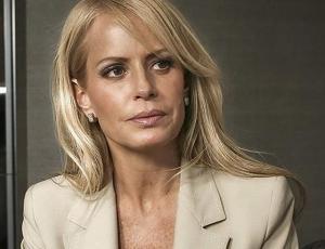 Cecilia Bolocco reaccionó tras rumores que la vinculan con la política