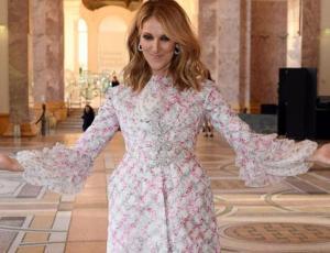 """La impactante transformación de Celine Dion en """"it girl"""""""