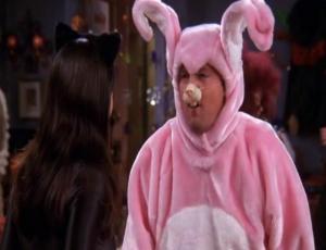 La misteriosa escena de Friends que Chandler se negó a grabar y que provoca especulaciones