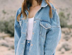Manual de estilo: Chaquetones, la moda que impera en Hollywood