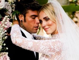 Las mejores fotos del matrimonio de Chiara Ferragni y Fedez