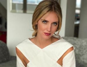 Chiara Ferragni trae de vuelta icónica sandalia