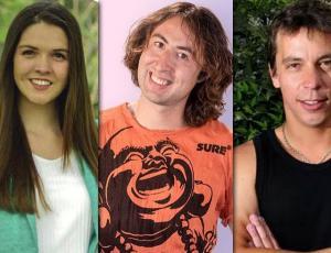 5 ex chicos reality que buscan un cupo en estas elecciones