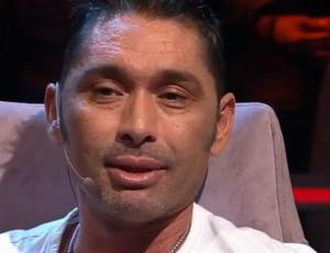 """""""Chino"""" Ríos habló de sus hijos y reflexionó sobre el tenis: """"Yo creo que me cagó la vida"""""""