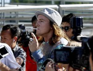 Chispa  fue condenado tras amenazas a Sebastián Eyzaguirre