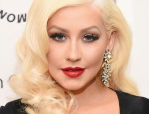 Christina Aguilera revela qué famoso actor estaba enamorado de Britney Spears