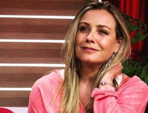 Claudia Conserva anima programa en babydoll