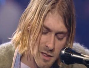 Así se vería en la actualidad Kurt Cobain