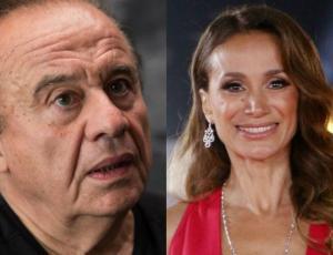 """Luis Dimas: """"La Alejandra Fosalba se me insinuó"""""""