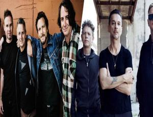 6 conciertos que se realizarán durante el mes de marzo en Chile