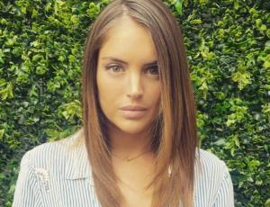 """Constanza Piccoli respondió comentarios mal intencionados tras selfie con el """"Mago"""""""