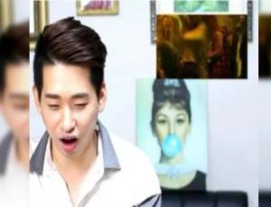 La peculiar reacción de los coreanos al escuchar y ver el video de 'Despacito' por primera vez