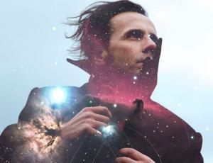 """Sergio Lagos lanzará """"Cosmos"""" en el Planetario"""