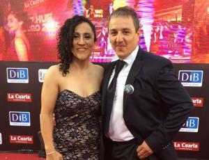 "Carolina ""Crespita"" Rodríguez adelantó detalles de su programa de televisión"