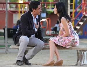 Cristina Moreno regresará a las pantallas de Canal 13