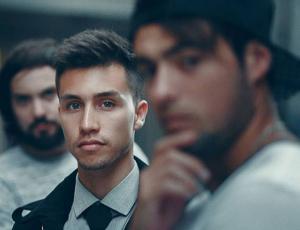 Cristóbal Romero lanza nuevo single junto a Zaja & Hudson