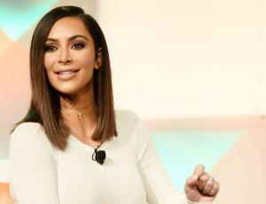 Kim Kardashian cumple 36 años ¡Mira cómo ha cambiado!