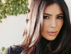 Amiga revela fotos del cumpleaños 16 de Kim Kardashian