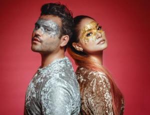 Canción de Suro Solar y Camila Recabarren rompe récords en Spotify