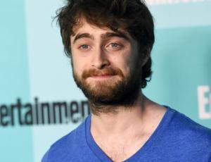 La evolución de Daniel Radcliffe en fotos