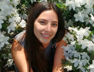 El nuevo look de Daniela Castillo