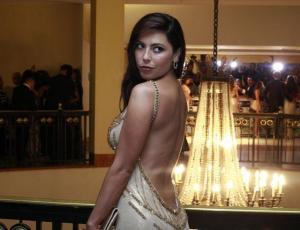 """Así reaccionó el """"Mago"""" Valdivia frente al cambio de look de su esposa"""