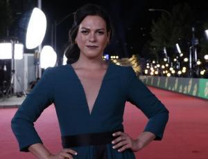 Daniela Vega habló sobre su participación en los premios Oscar