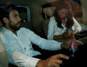 Daniela Aránguiz y Mago Valdivia se robaron la película en la segunda noche del Festival