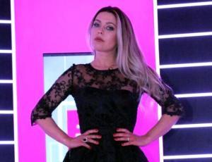 Daniela Aránguiz estrenó cambio de look en día crucial