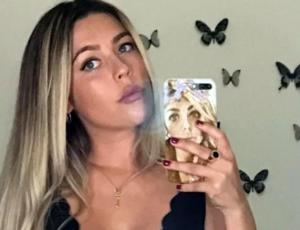 """Daniela Aránguiz analiza presente de """"La Roja"""" y rol del """"Mago"""" Valdivia"""