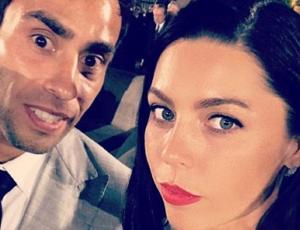 Jorge Valdivia y Daniela Aránguiz son acusados de agresión por una mesera
