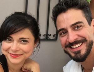 Ex de Antonella Ríos publica declaración de amor a la actriz