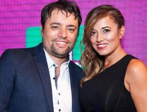 Daniel Valenzuela responde a dichos de Yamila Reyna sobre su relación