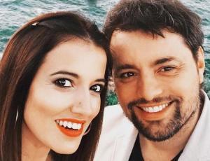 La romántica jugada de Daniel Valenzuela en su primer aniversario
