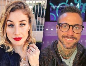 Pascual Fernández confirma quiebre con Daniela Castro