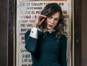 Daniela Vega aparece en campaña mundial contra el acoso sexual