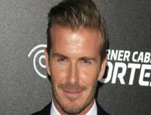 """El nuevo y """"aterrador"""" aspecto de David Beckham que sorprendió en Instagram"""