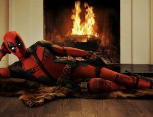 """""""Deadpool"""" logra el mejor estreno del año en su primer día en Chile"""